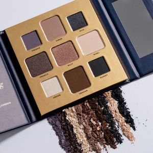 Butter LONDON Eyeshadow Pallet (9)Cool tone shades